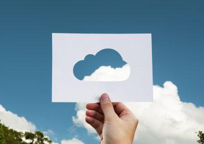 Rozwiązania chmurowe